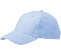 Brisbane 6 panel cap bedrukken