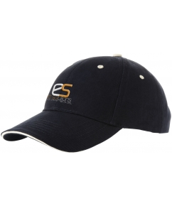 New Castle 6 panel cap bedrukken