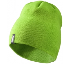 Level beanie bedrukken