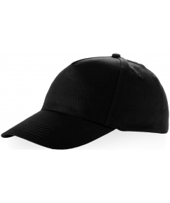 Berkeley 5 panel cap met metalen gesp bedrukken