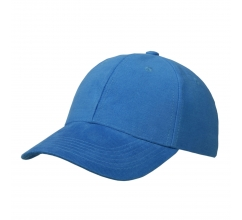 Basic Brushed Cap bedrukken