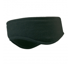 Luxury Fleece Headband bedrukken